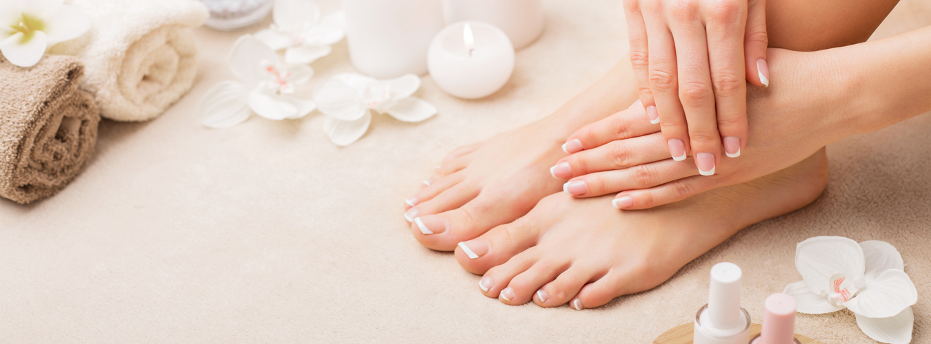 Crystal Nails & Spa - The best nail salon in University Commons Orlando, FL 32826