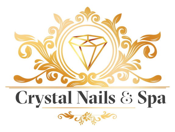 What types of Manicure service at Crystal Nails & Spa - Nail salon 32826